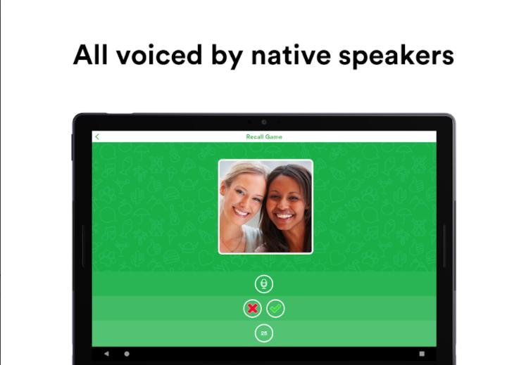 U Talk تطبيقك الأمثل لتعلم لغات جديدة